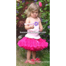 improved pettiskirt/petti coat/party dress/pettiskirts/baby skirt/tutus